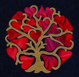 fuchsia tree color aa and trim Feb 14 2013
