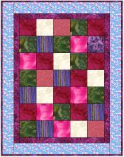 Random Squares July 3 2013
