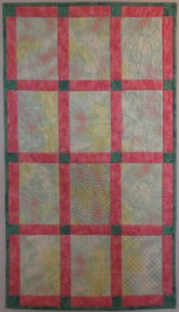 Free Motion Quilting Class Sampler