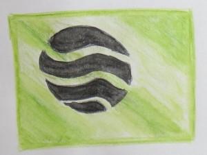 Watercolor study 2