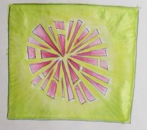 Watercolor study 3