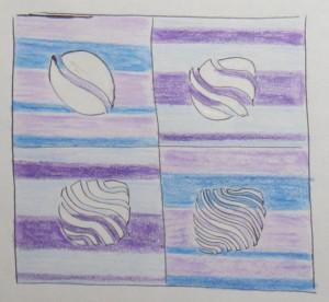 Watercolor study 7