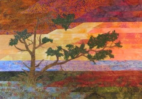 Susan landscape