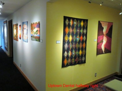 Uptown Dental hallway right (2)
